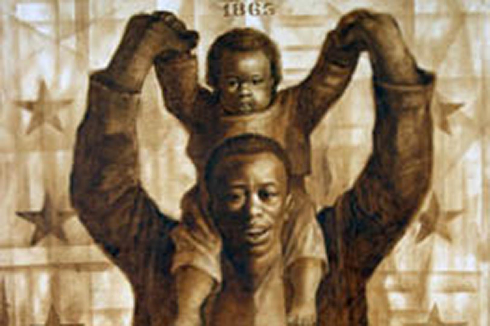 Exhibition: Charles White – HEROES: Gone But Not Forgotten