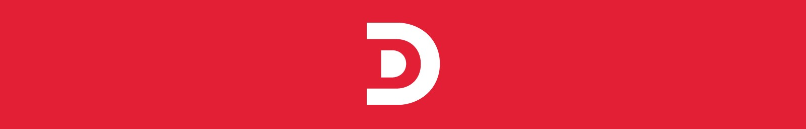 Driskell Center logo on red background